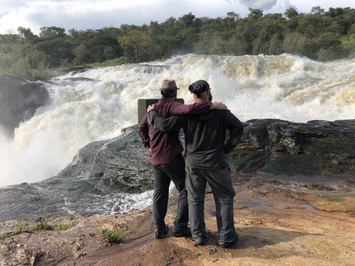 Auf den Spuren von Livingstone