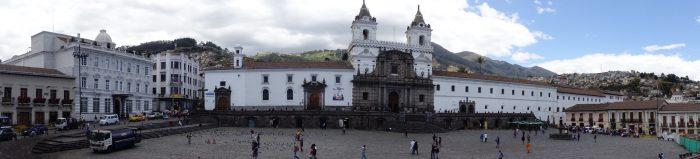 Die Altstadt ist UNESCO-Welterbe