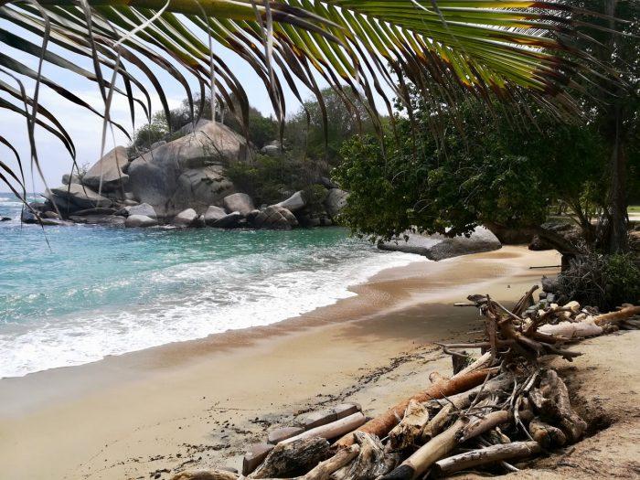 Endlich Klischee-Karibik
